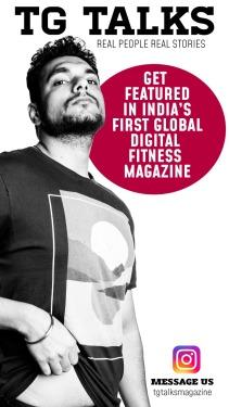 TG Talks Magazine