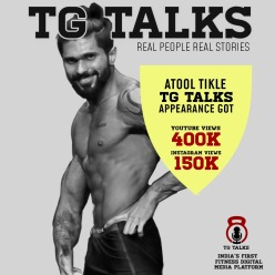 TG Talks Magazine